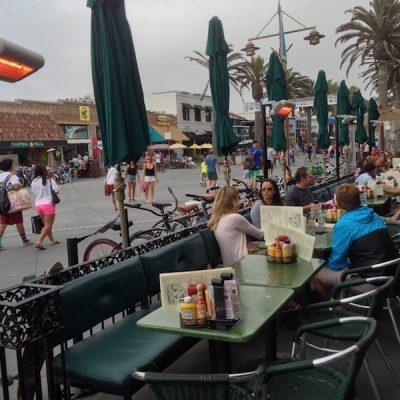 Solaira Alpha Hennesay's Hermosa Beach 1