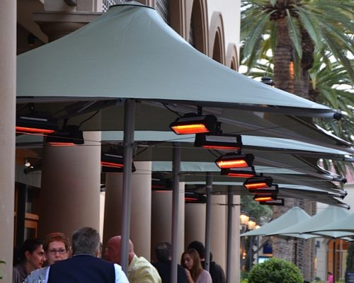 The Perfect Solution For Commercial Umbrella Heating