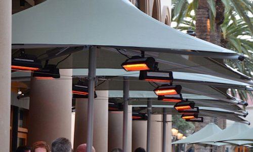 Solaira Cosy Series - Radiant Heating