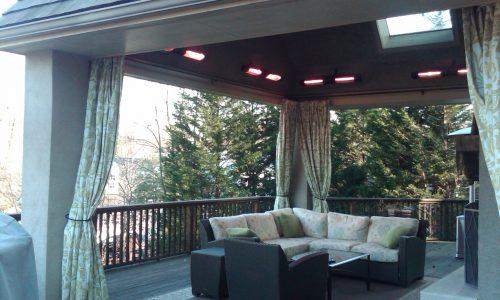 Solaira XL Luxury Home Patio, Paoli, PA