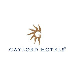 Gaylord Texan / Glass Cactus