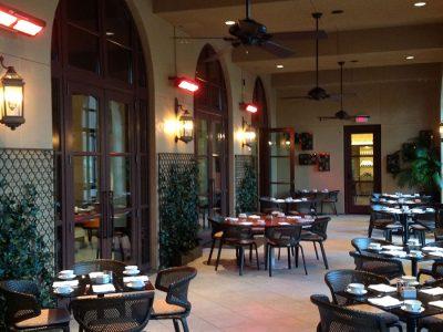Solaira-Alpha-H2-Series-Hotel-Restaurant-Four-Seasons-Orlando