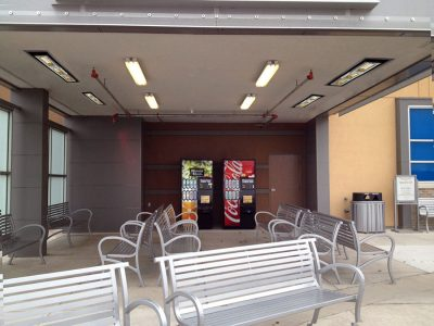 commercial industrial heating